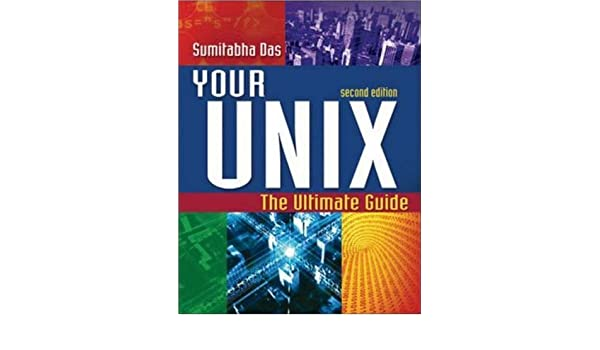 Pdf introduction das unix sumitabha