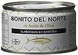 Gran Costera de Consorcio - Bonito del Norte en a.oliva- Paquete de 12 x 100 gr - Total: 1200 gr