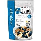ProGranola® 12g de proteína Cereal de vainilla Canela (Paleo: bajo impacto de carbohidratos: libre de gluten: sin grano) (15 porciones) .55kg