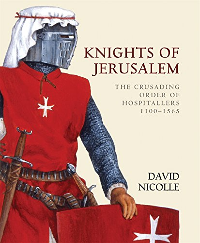 the order of st john and the impact of the first crusade The first crusade (1095–1099) was the first of a number of christian chroniclers such as john century on how the relative impact of such.