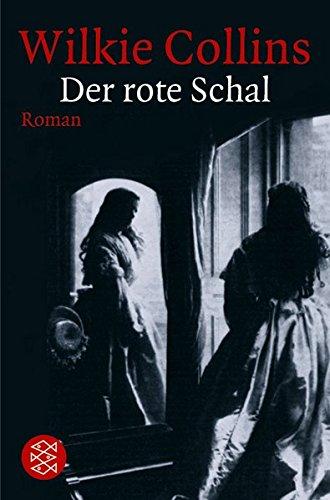 Der rote Schal: Roman