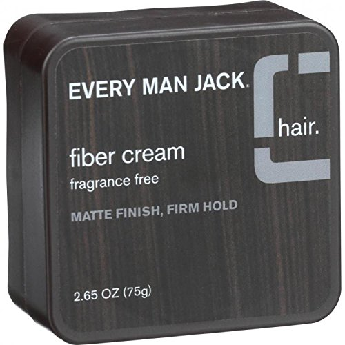 Every Man Jack Pomade High Shine Soft Hold 2.65oz by Every Man Jack