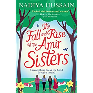 The Fall and Rise of the Amir Sisters (Amir Sisters 2)