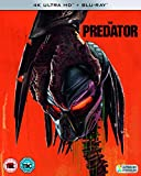The Predator 4K UHD [Blu-ray] [2018]