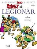 Asterix als Legionär, Bd.10