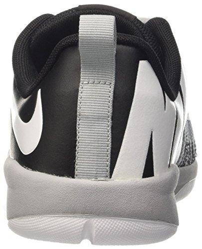 Herren Gs Black D 7 Team Basketballschuhe Nike Hustle Wei Low Schwarz HqPRHwd