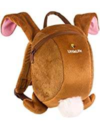 LITTLELIFE ANIMAL TODDLER DAYSACK (RABBIT)