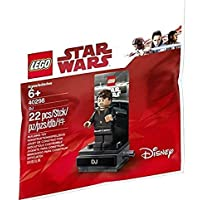LEGO Disney star wars DJ Minifigure Polybag Set 40298
