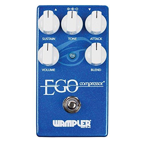 Wampler Pedals Ego Compressor V2 Effects Pedal