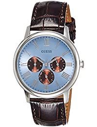 GUESS - Montre GUESS Cuir - Homme - 38 mm