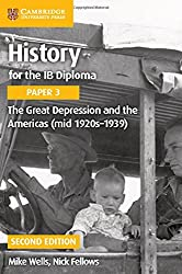 The Great Depression and the Americas (mid 1920s–1939) (IB Diploma)
