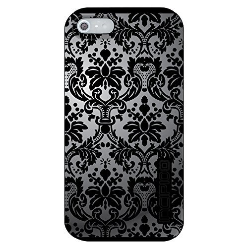 custom-black-incipio-dualpro-case-for-apple-iphone-5-5s-silver-black-damask
