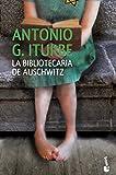 La bibliotecaria de Auschwitz (Navidad 2014)