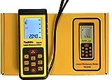 Nueva marca techvs 40m/131pies Mini Handheld Digital punto - Best Reviews Guide