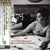 New York Romance (Ltd. Paper S
