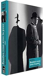 Rendez-vous avec la peur [Édition Collector Blu-ray + DVD + Livre]