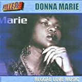 Reggae Love Music by Donna Marie