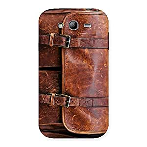 Neo World Premium Bag Print Back Case Cover for Samsung Galaxy Grand Neo Plus