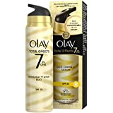 Olay Total Effects 7 en 1 Dúo Hidratante y Sérum con SPF 20 - 40ml
