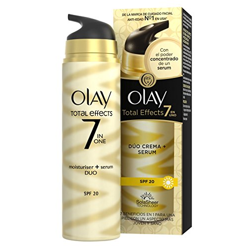 Olay Total Effects 7en1 Dúo Crema facial Hidratante