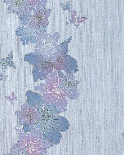 Schlafzimmer Tapeten – Gestaltungsideen für große und kleine ...