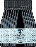 12er Vorteilspaket - Pablo Claro Special Selection Tinto 2015 - Dominio de Punctum | trockener Rotwein | spanischer biodynamischer Wein aus Kastilien - La Mancha | 12 x 0,75 Liter
