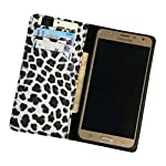 """It's a Brand new Colour wallet DING DONG Flip Cover At """"DING DONG"""" """"We Are Committed To Offering Top Quality Products At A Reasonable Price"""". Premium Leather Flip Cover is the perfect carrying Case for your new smart phone .This Case Cover gives your..."""