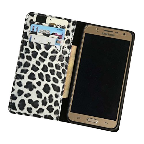 DING DONG PU Leather Royal Flip Cover For Huawei Honor Bee