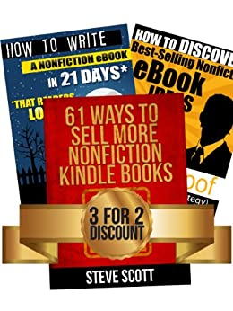 Kindle Publishing Package: How to Discover Best-Selling