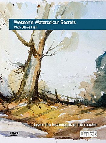 wessons-watercolour-secrets-with-steve-hall