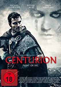 Centurion Fight Or Die