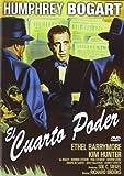 El Cuarto Poder [DVD]