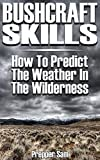 #6: Bushcraft Skills: How To Predict The Weather In The Wilderness: (Bushcraft Survival, Wilderness Survival)