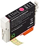 AmazonBasics Remanufactured Ink Cartridge Replacement for...