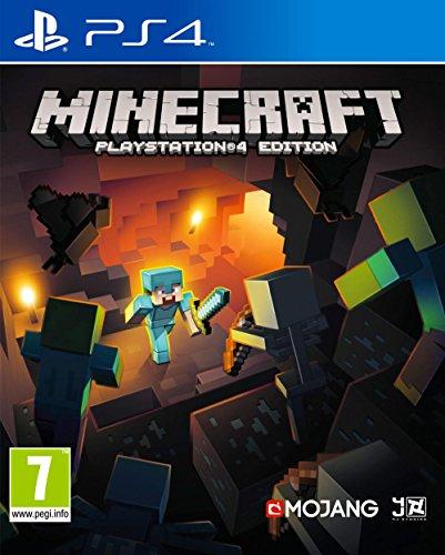 Minecraft : Playstation 4 edition / PS4 |