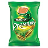 #4: Tata Tea Premium Leaf, 500g