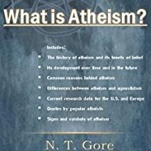 What Is Atheism?