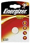 Energizer 638710 - Pila CR2016...