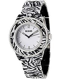 b22b1489738c Versace Versus Tokyo – Montre à quartz pour femme, en polycarbonate, ...