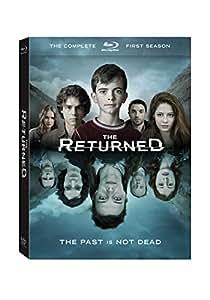 Returned [Blu-ray] [2012] [US Import]