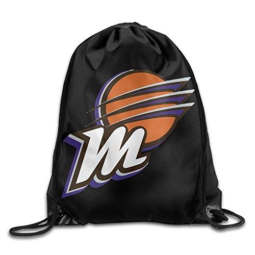 HLKPE Women Basketball Team Atlanta Dream Sport Backpack Drawstring Print Bag Dream-team-bundle