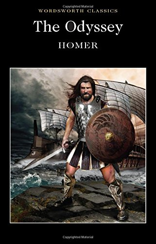 The Odyssey (Wordsworth Classics)