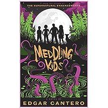 Meddling Kids: A Novel (A Blyton Summer Detective Club Adventure)