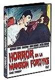 Horror en la Mansión Fordyke  DVD 1949 The Black Torment