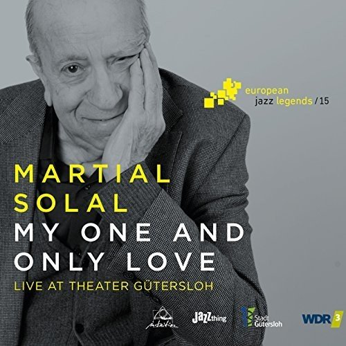 My One and Only Love : Live at Theater Gütersloh