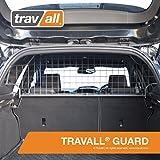 Travall® Guard Hundegitter TDG1303 - Maßgeschneidertes Trenngitter in Original...