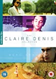 The Claire Denis Collection (4 Dvd) [Edizione: Regno Unito] [Import italien]