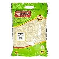 Natures Choice Sona Masuri Rice - 5 kg (White)
