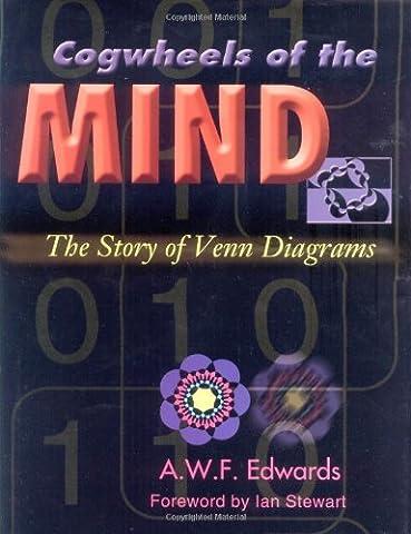 Cogwheels of the Mind: The Story of Venn Diagrams (Das Diagramm)