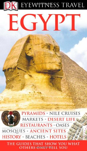 Download [PDF] Egypt (DK Eyewitness Travel Guides) By
